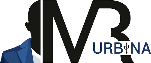 Logo de Mr Urbina